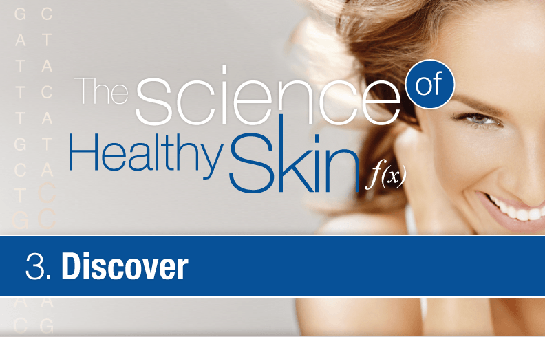 SkinDNA, The Science of Healthy Skin
